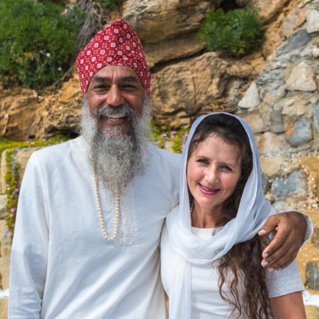 Sikh Priest for Sikh Wedding in Italy