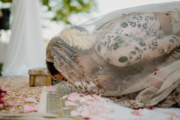 Sikh Wedding in Italy