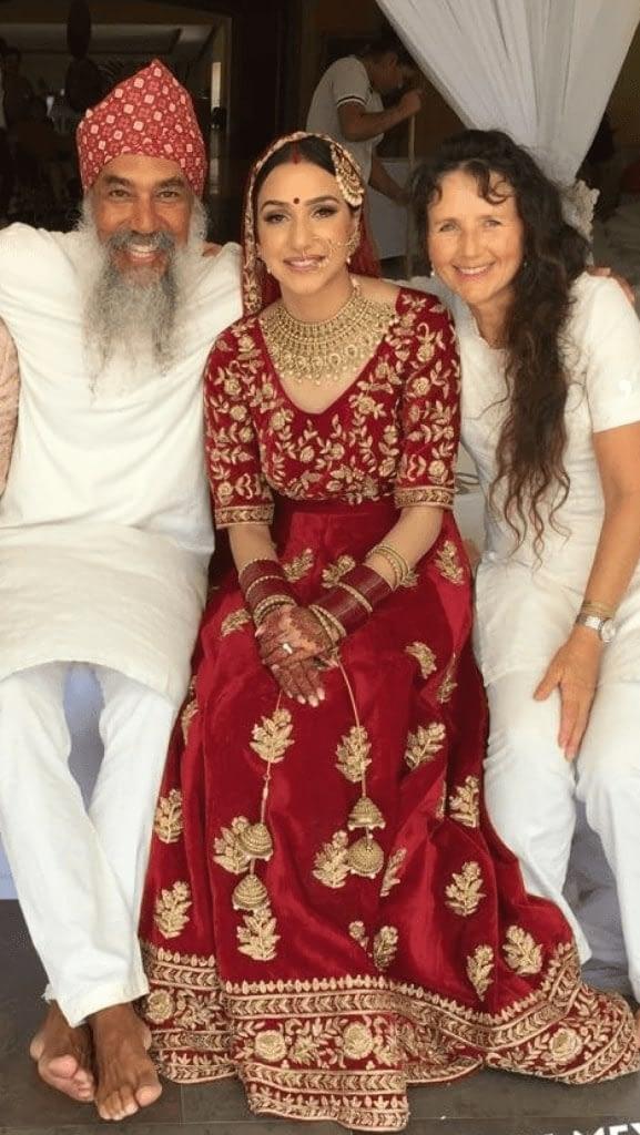 Sikh Wedding Sikh Priest Italy